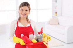 Cleaning Services UK